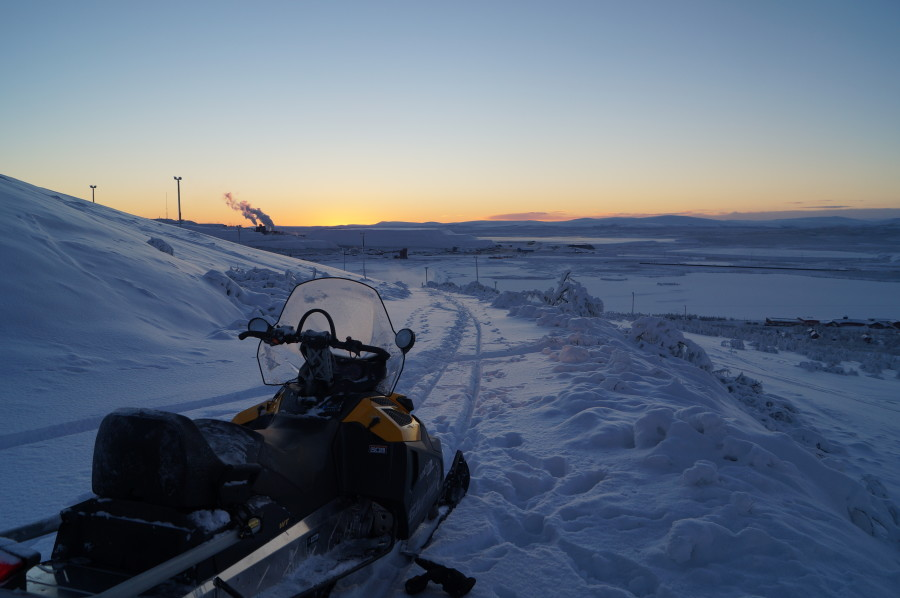 going_back_to_Kiruna